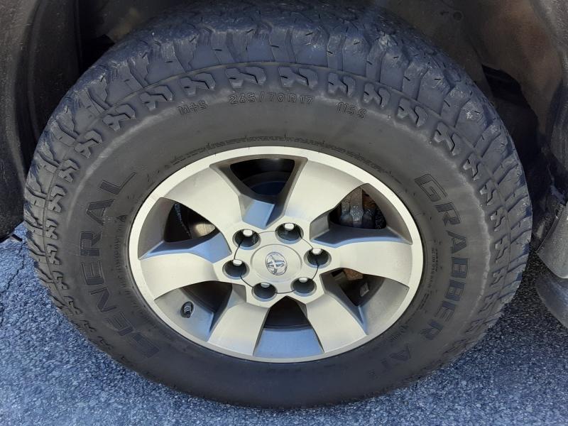 Toyota 4Runner 2011 price $18,995