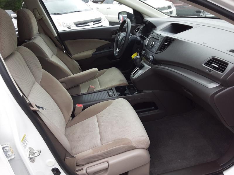 Honda CR-V 2012 price $12,995