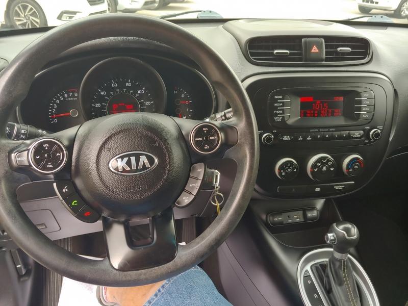 Kia Soul 2015 price $9,995