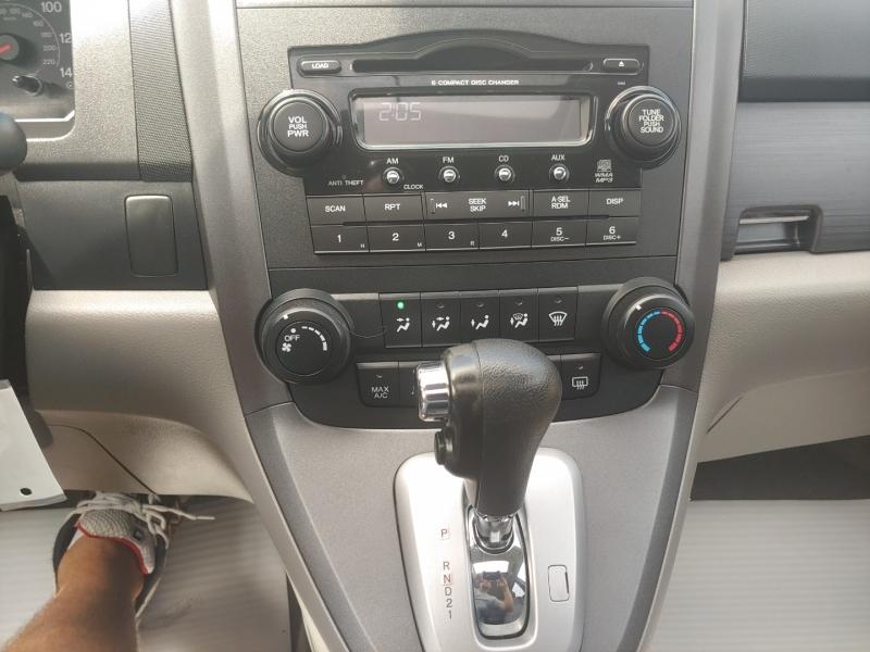 Honda CR-V 2008 price $10,995