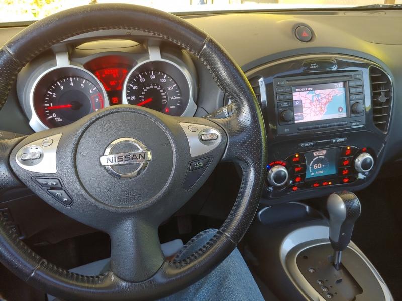 Nissan JUKE 2013 price $9,995