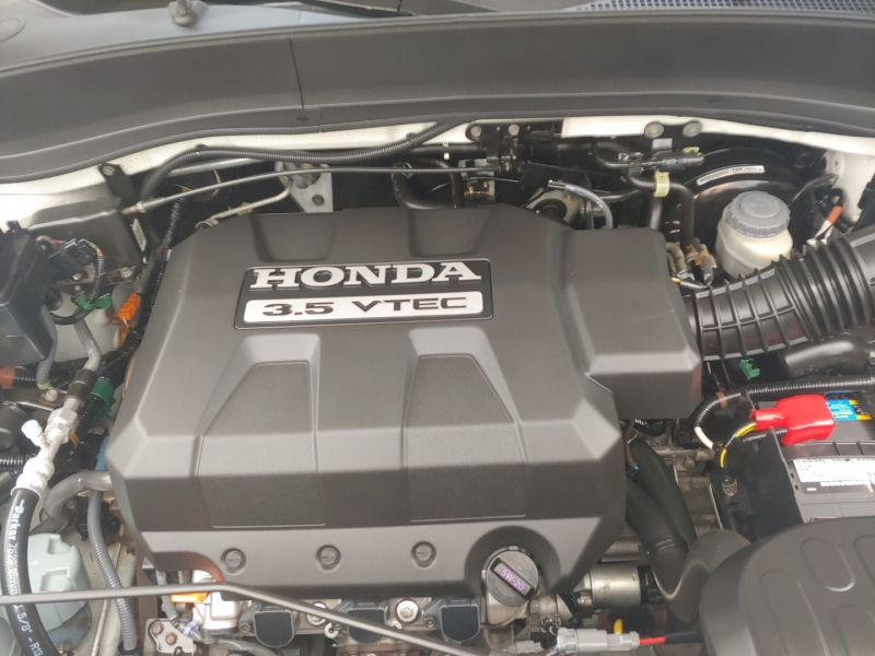 Honda Ridgeline 2007 price $12,995