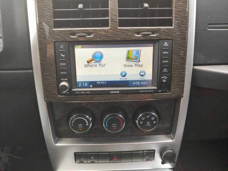 Jeep Liberty 2011 price $9,995