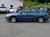 Subaru Impreza Sedan 2007