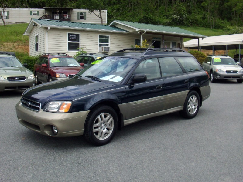 2000 subaru legacy wagon 5dr outback auto w rb equip tim. Black Bedroom Furniture Sets. Home Design Ideas