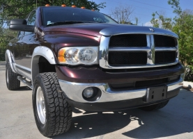 Dodge Ram 3500 2005
