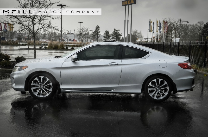 Honda Accord Cpe 2013 price $13,499