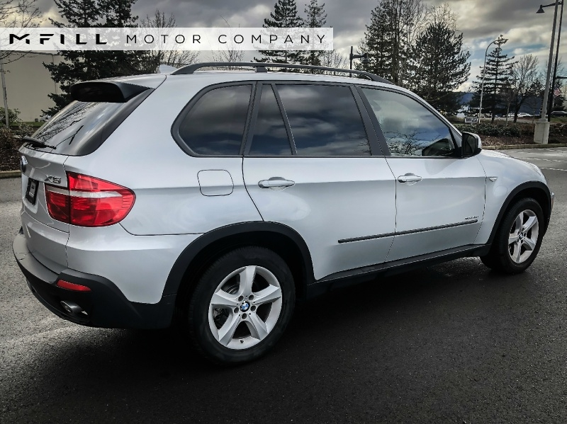 BMW X5 2010 price $10,499