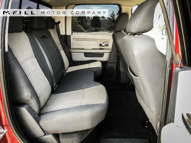 Dodge Ram 2500 2010 price $25,999