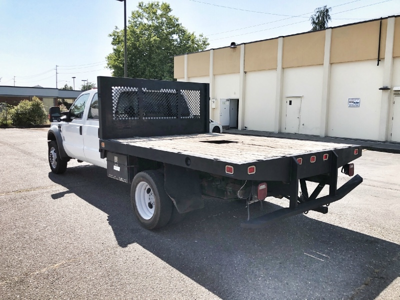 Ford F-550 Super Duty Chassis 2008 price $18,999