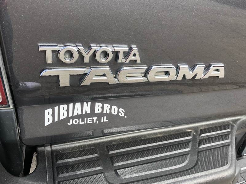 Toyota Tacoma 2011 price $22,995