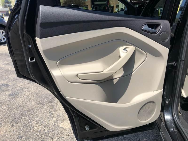 Ford Escape 2014 price $15,995