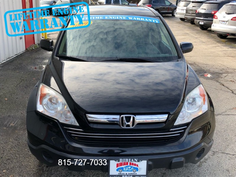 Honda CR-V 2009 price $9,495