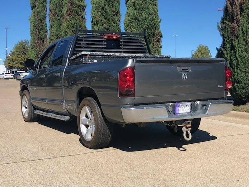 Dodge RAM 1500 2007 price $5,488