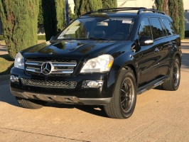 Mercedes-Benz GL450 2007