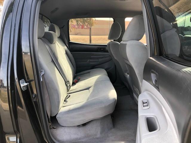 Toyota TACOMA 2010 price $13,288