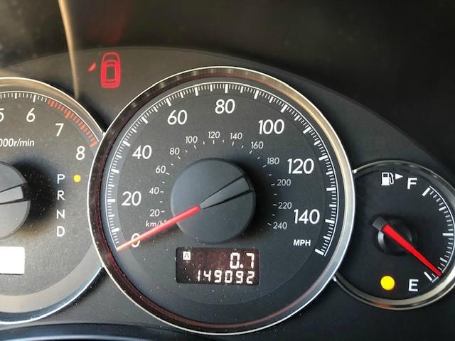 Subaru LEGACY 2008 price $3,488