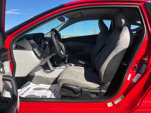 Honda CR-Z 2011 price $5,288