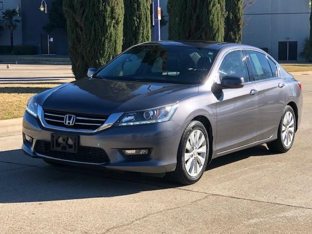 Honda Accord 2015 price $11,988