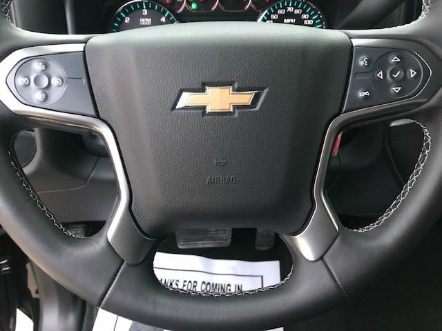 Chevrolet Silverado 1500 2017 price $26,988