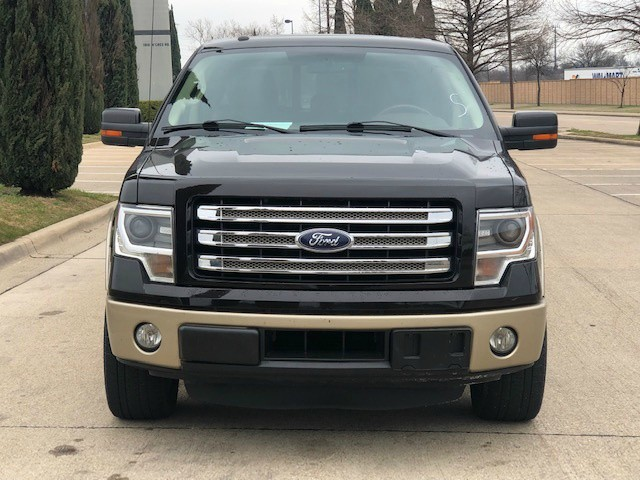 Ford F-150 2014 price $24,488