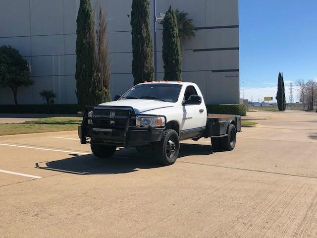 Dodge RAM 3500 2004 price $11,988