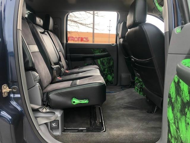 Dodge RAM 3500 2006 price $24,988