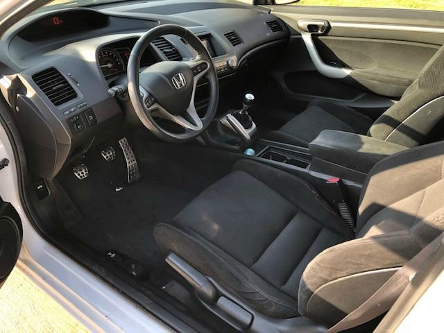 Honda Civic Coupe 2007 price $5,988