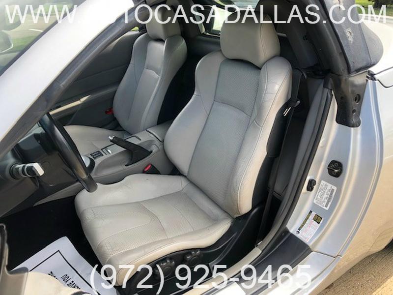 Nissan 350Z 2006 price $8,688