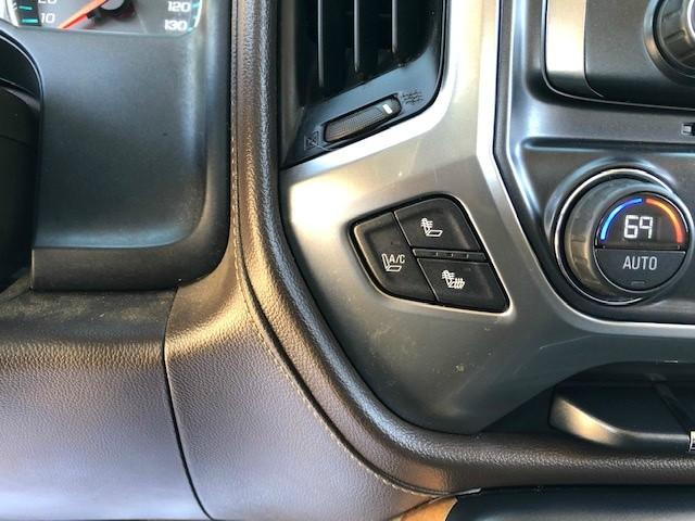Chevrolet Silverado 1500 2015 price $24,388