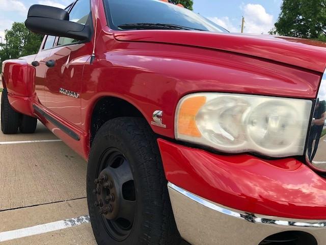 Dodge Ram 3500 2003 price $12,988