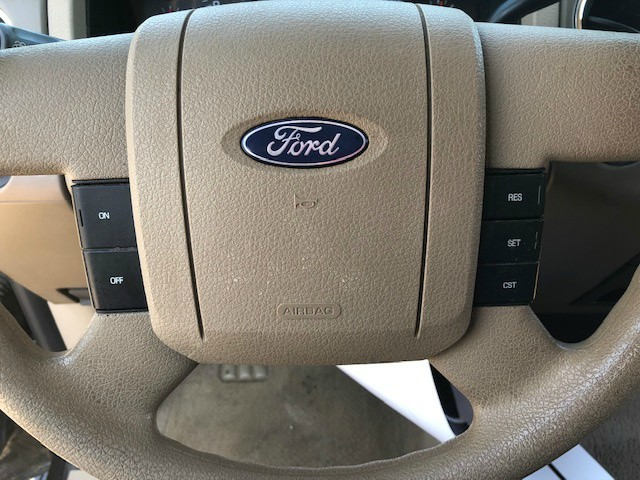 Ford F-150 2006 price $8,988