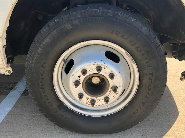 Ford Super Duty F-350 DRW 2012 price $19,988