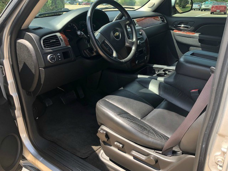 Chevrolet Tahoe 2012 price $17,888