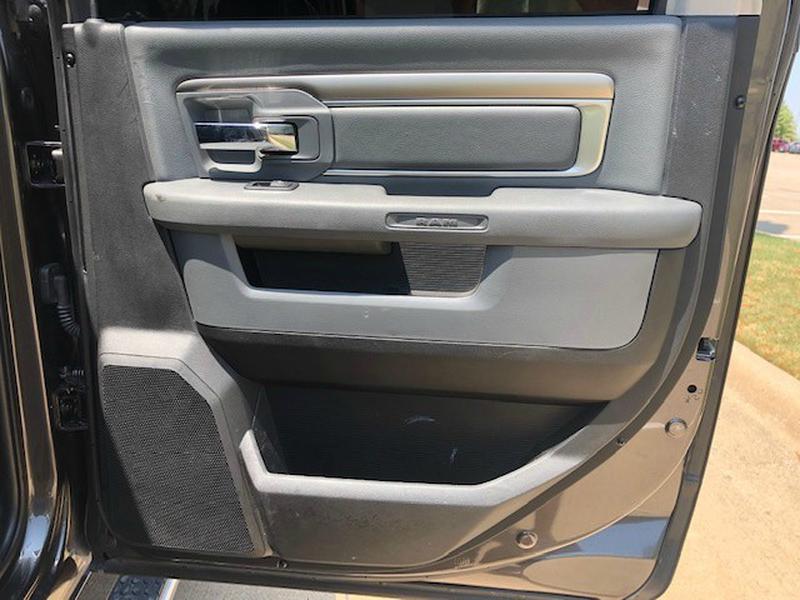 RAM 3500 2018 price $31,988