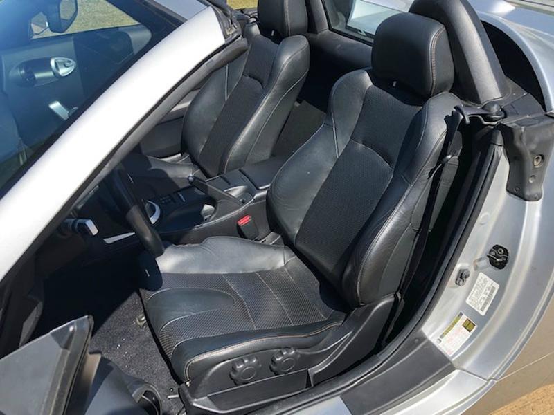 Nissan 350 Z 2006 price $11,988