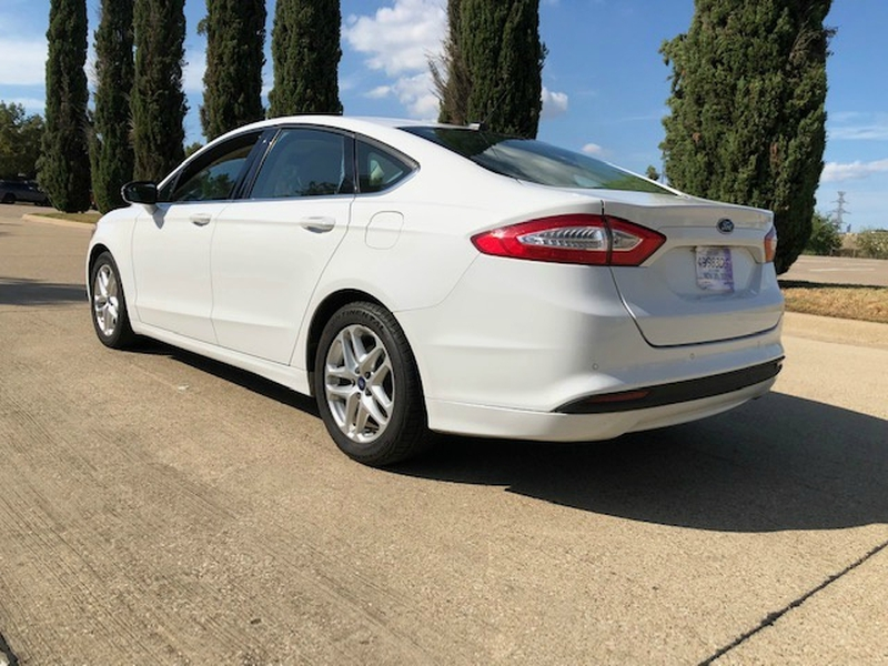 Ford Fusion 2013 price $7,688