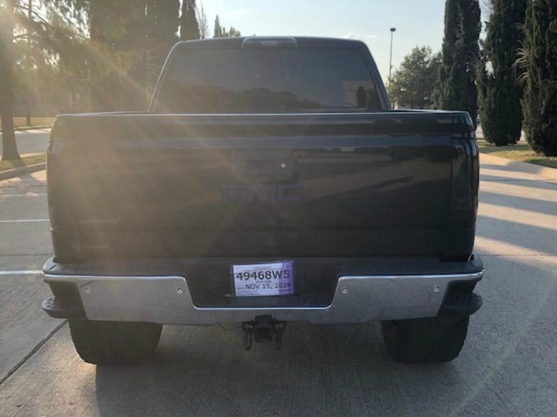 GMC Sierra 1500 2014 price $24,988