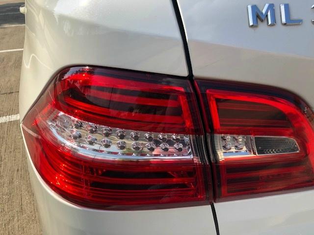 MERCEDES-BENZ ML 2014 price $19,388