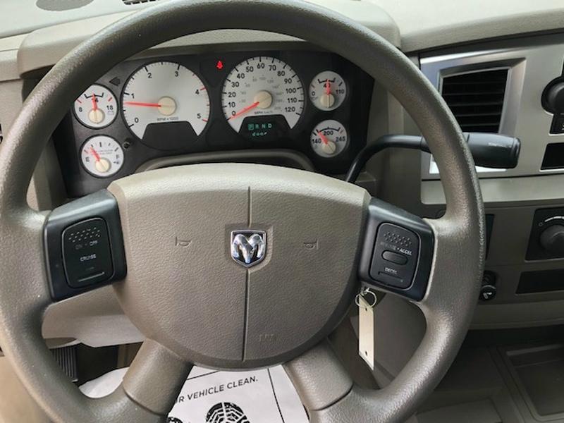 Dodge Ram 3500 2008 price $20,988
