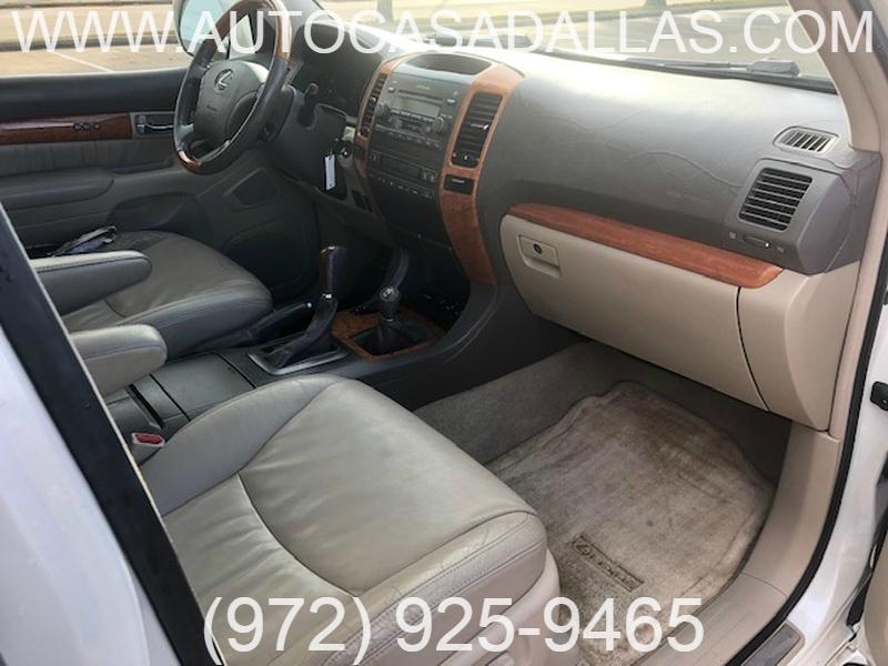 Lexus GX 470 2004 price $8,888
