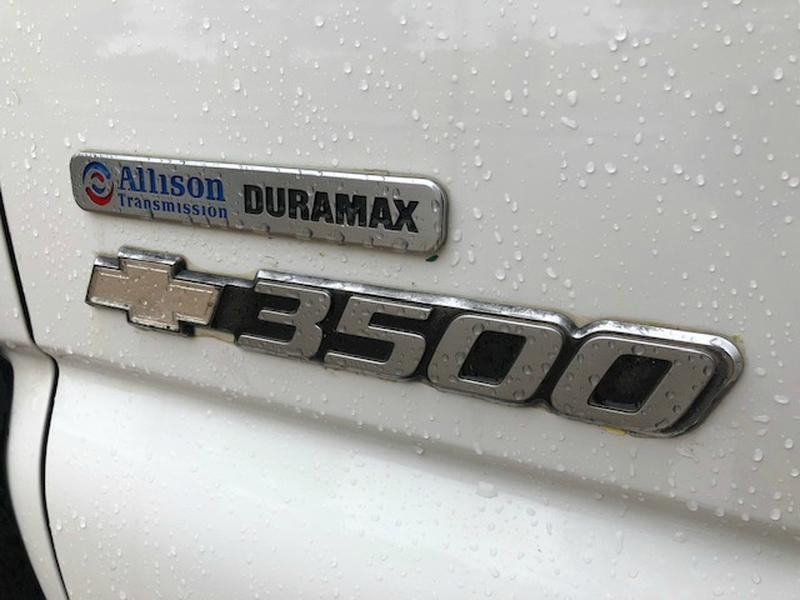 Chevrolet Silverado 3500HD 2007 price $9,988