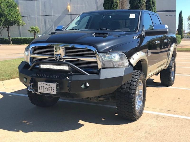 RAM 1500 2011 price $19,988