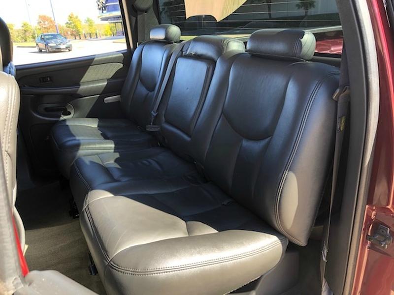Chevrolet Silverado 3500 2003 price $14,988