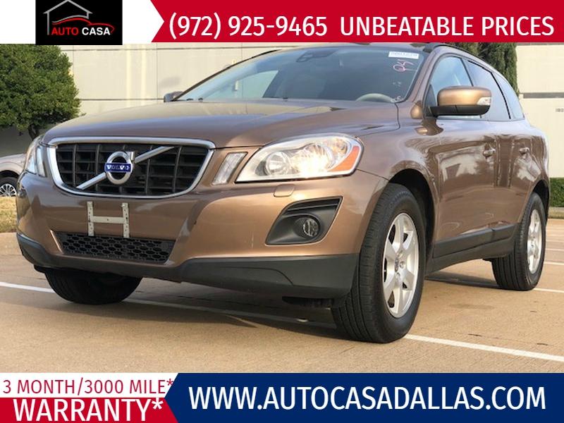 Volvo XC60 2010 price $9,988