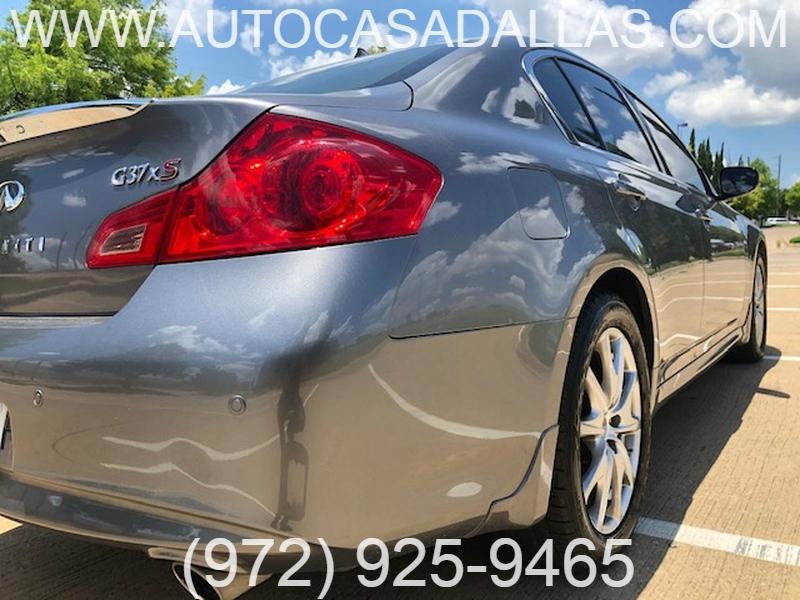 Infiniti G 37 2011 price $13,488