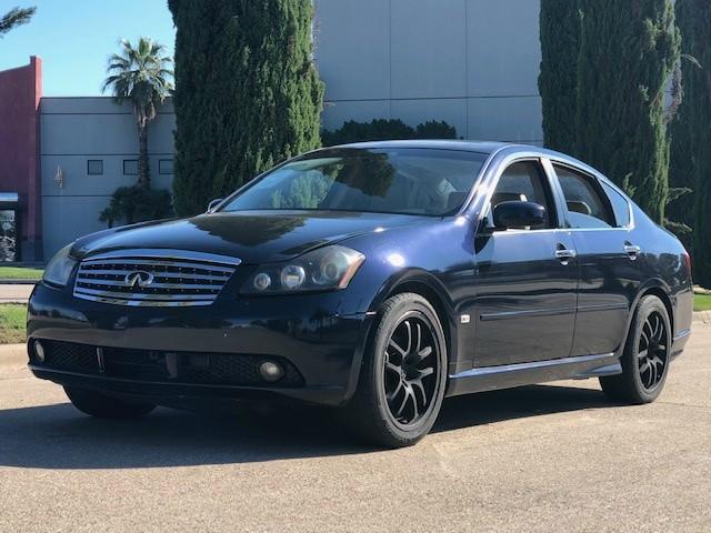 Infiniti M 35 2006 price $3,888