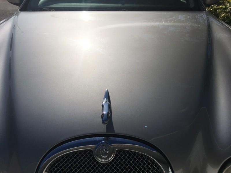 Jaguar S-TYPE 2006 price $6,995