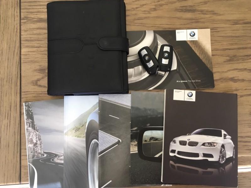 BMW M3 2009 price $24,495