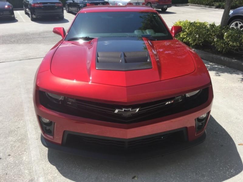 Chevrolet Camaro 2014 price $35,995